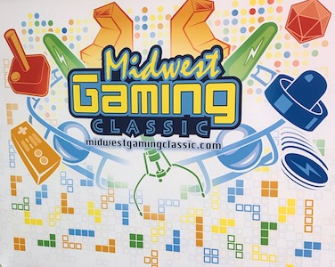 Thank You Everybody That Came to the Midwest Gaming Classic