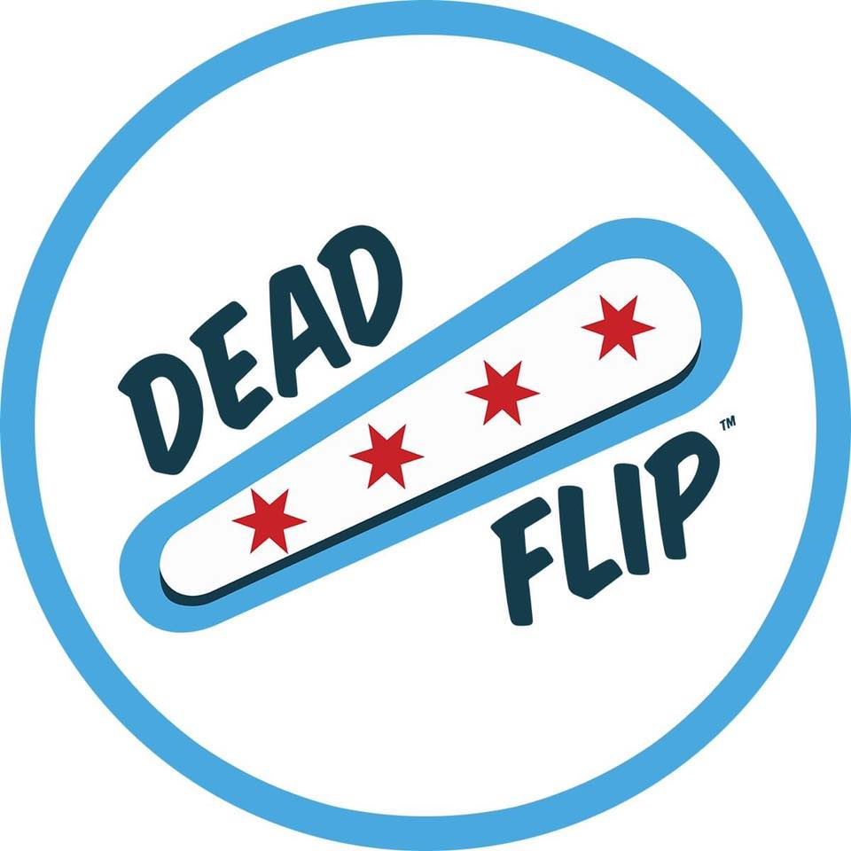 Dead Flip Gameplay Reveal Stream hosted by Jack Danger! Saturday, 6/13 @ 5PM Central / 6PM Eastern