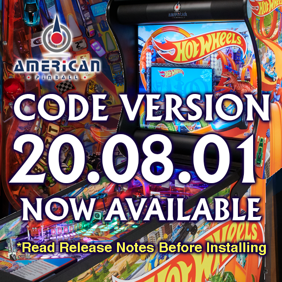 Hot Wheels CODE UPDATE 20.08.01