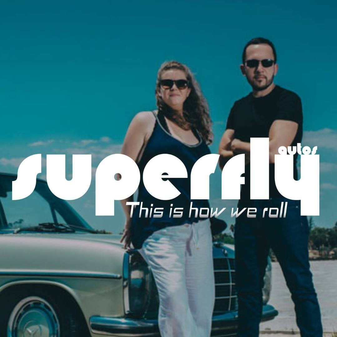 Josh Kugler and Michael Grant join Superfly Autos on Instagram 'Coffee Talk Live