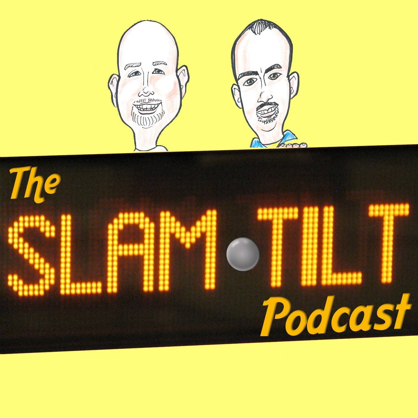 Dave Brennan Joins the Slam Tilt Podcast and Discusses Tech Support at American Pinball