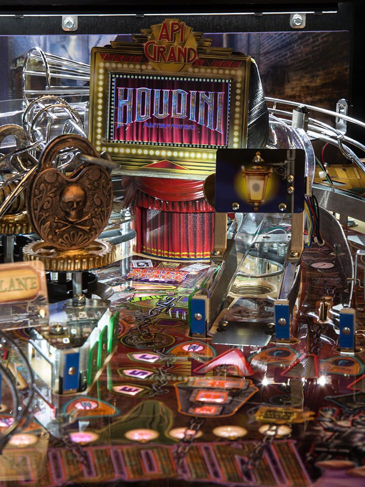 TEAM PLAY Announced for Houdini, Oktoberfest and Hot Wheels!